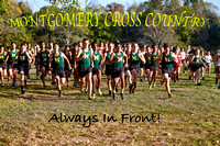 X COUNTRY TRI MEET 10-7-15
