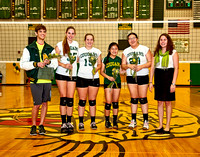 VOLLEYBALL SENIOR NIGHT 10-20-15
