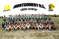 BOYS CROSS COUNTRY 18X12