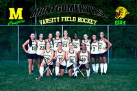 FIELD HOCKEY 18X12