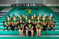MHS FOOTBALL TEAM PHOTOS