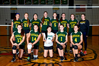 MHS VOLLEYBALL 2015
