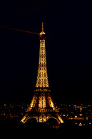 EIFFEL TOWER (Tour Eiffel)