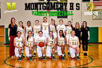 GIRLS VARSITY BBALL 18X12 TEXT