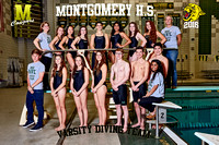 DIVING TEAM PHOTO SESSION 1-11-16