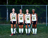 FIELD HOCKEY TEAM PHOTOS